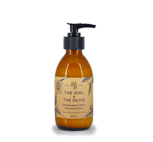 The Girl & The Olive - Castille Liquid Soap