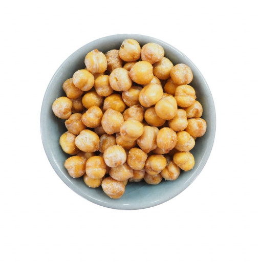 Pulse Raisers - Lightly Salted Chickpeas 100g