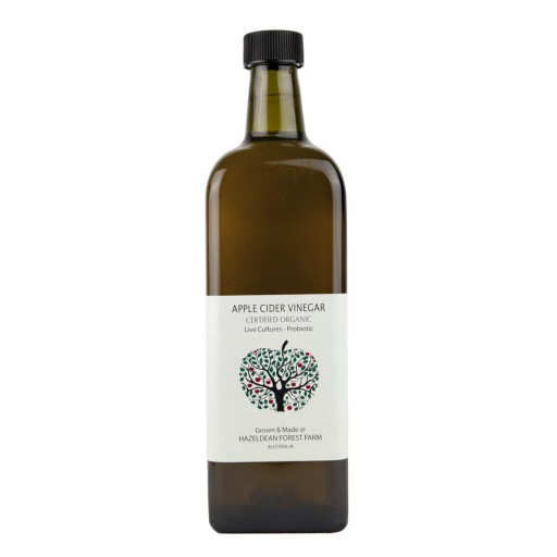 Hazeldean Organic Apple Cider Vinegar