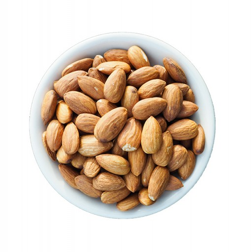 Manna Farms Raw Biodynamic Almonds