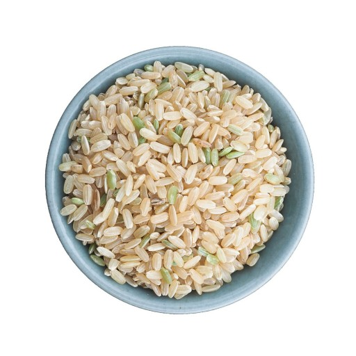 Biodynamic Brown Rice Medium