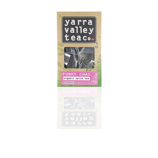 Yarra Valley Tea Co. Funky Chai