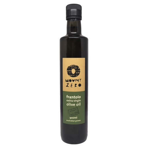 Frantoio - Single Variety Extra Virgin Olive Oil 2020 Pressing