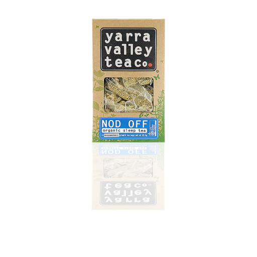 YARRA VALLEY TEA CO. NOD OFF