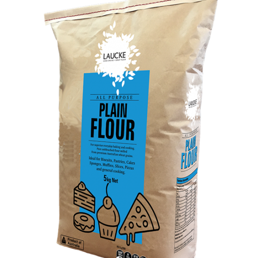 Laucke All Purpose Plain Flour 5kg