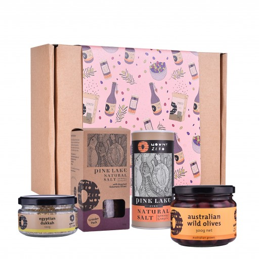 Salt of the Earth Hamper