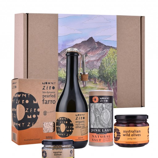 Grampians Goodness Pack