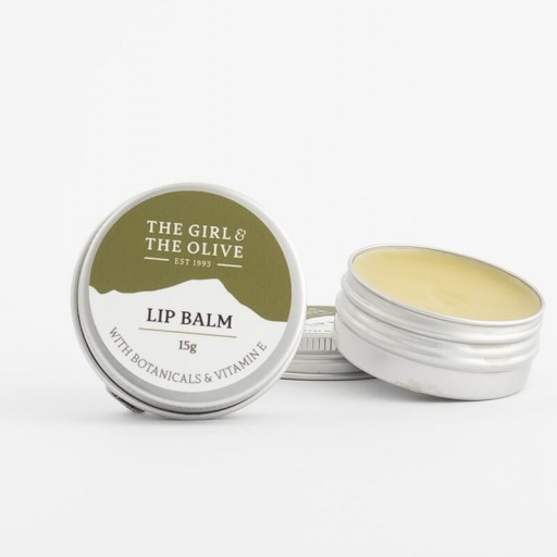 Girl & The Olive  Lip Balm