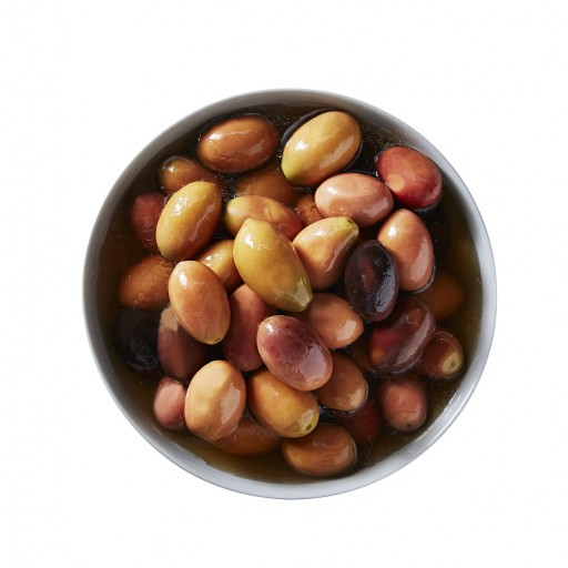 Blonde Kalamata Olives